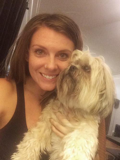 Mel - dog grooming